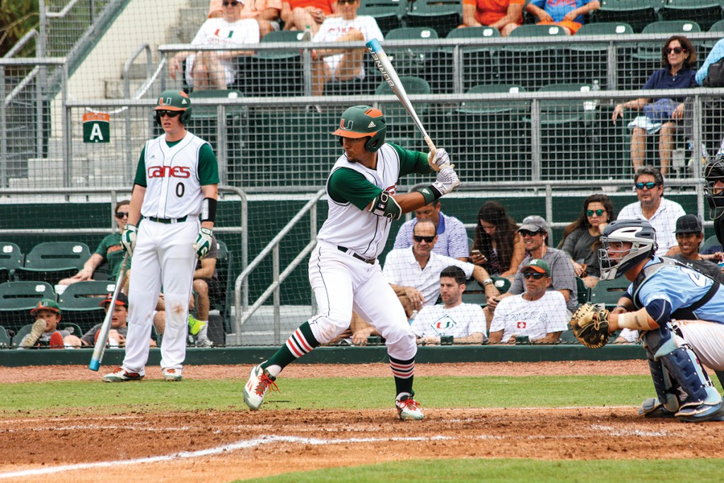 Miami's baseball team exceeds fan expectations