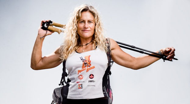 Adventure-racing champion Robyn Benincasa visits UM