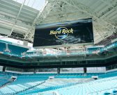 Athletic Director Blake James predicts Canes will play first football game at Hard Rock Stadium