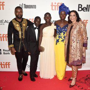 "Disney's ""Queen Of Katwe"" Gala Screening At The Toronto Film Festival"