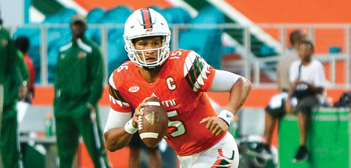 Potential Tier I bowl game matchups for the Canes