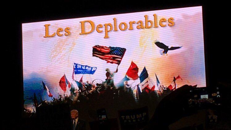 UBuzz: Social media recap of Donald Trump rally in Miami