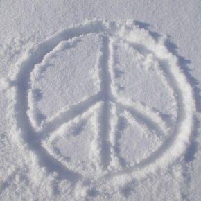 Peace, Sign