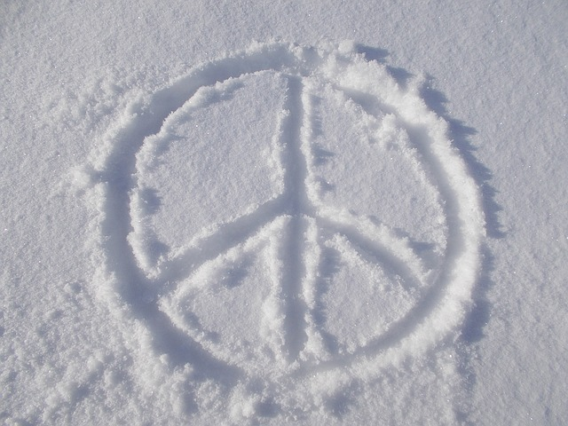 Peacemakers provide hope