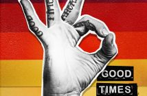 "GTA's debut album, ""Good Times Ahead,"" blends electronic music with pop, R&B and hip-hop."