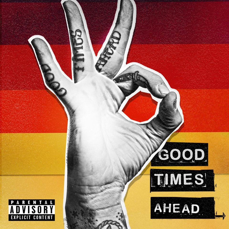 'Good Times Ahead' blends genres, features variety of artists