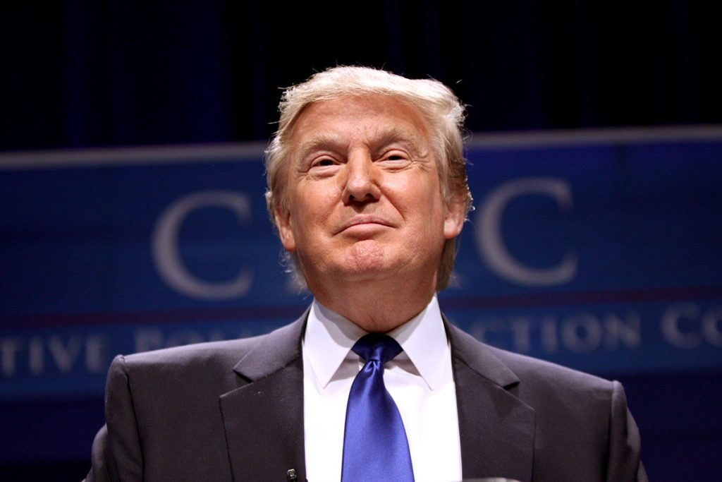 Trump is not conclusion to, but corruption of American conservatism