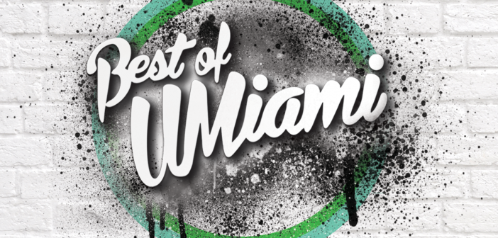 Best of UMiami 2016