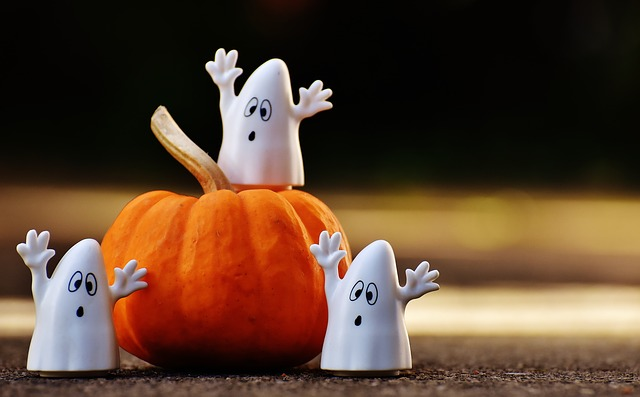 Spice up your Halloween playlist with 10 spooky tracks