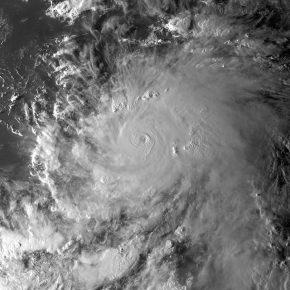 Hurricane, Matthew