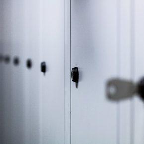 Locker, Room