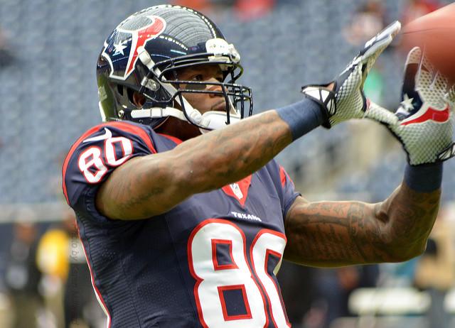 Former UM great Andre Johnson retires from NFL