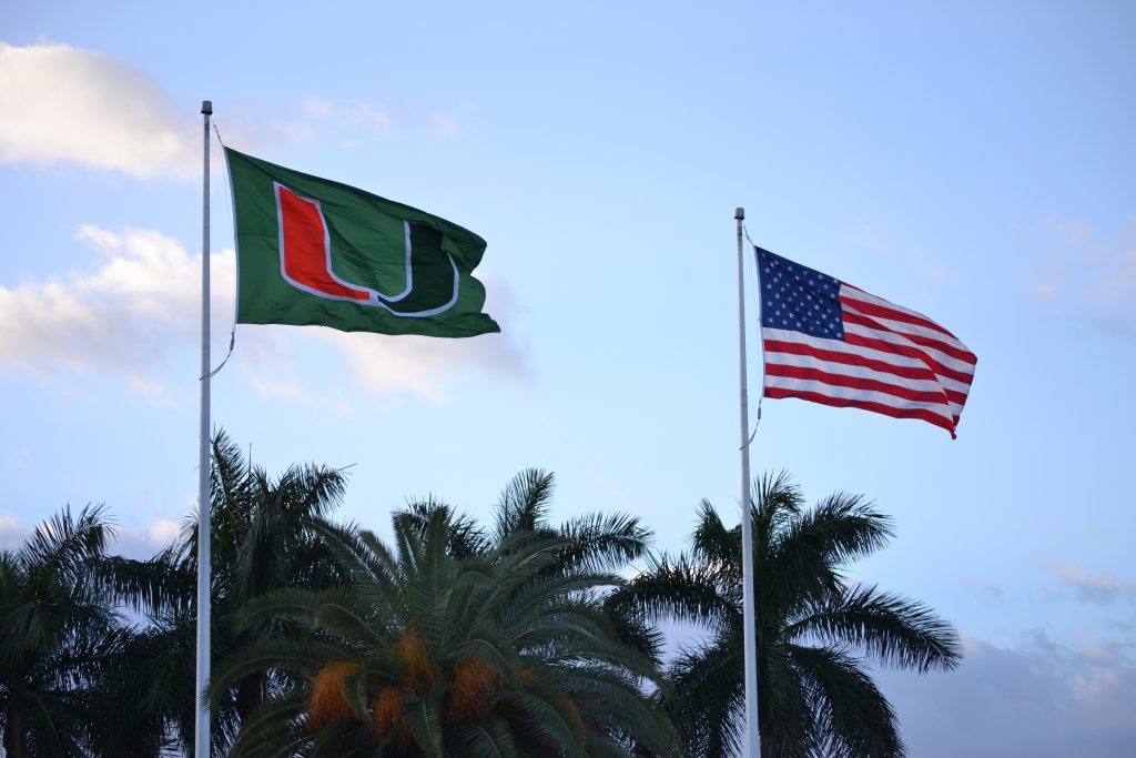 University of Miami student voters play special role in this election