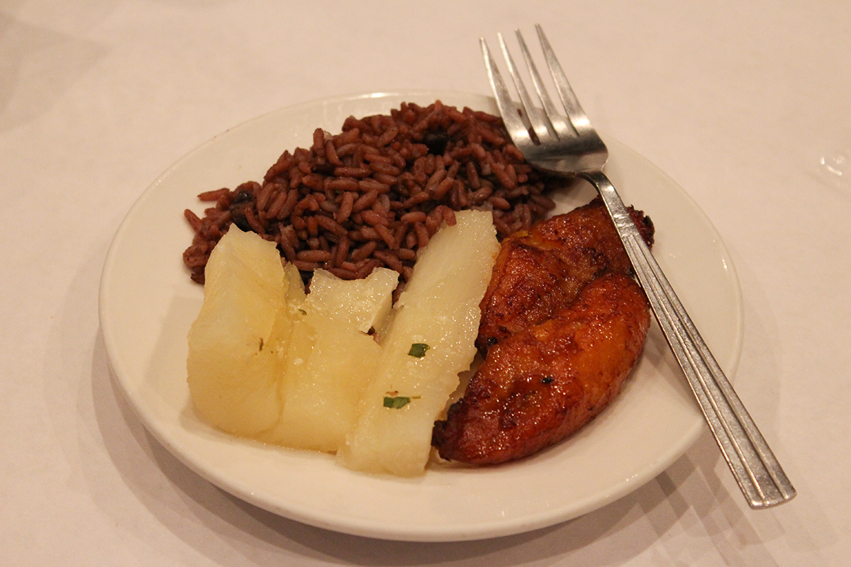 Traditional foods recipes help cubans preserve culture for Authentic cuban cuisine