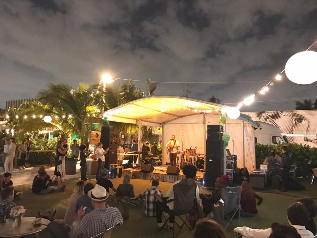 Wynwood Yard celebrates successes after challenging, experimental first year