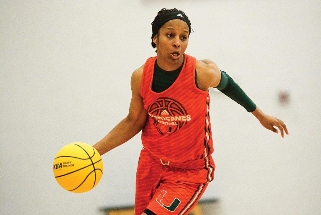 Hurricanes women's basketball to take advantage of experience, depth this season