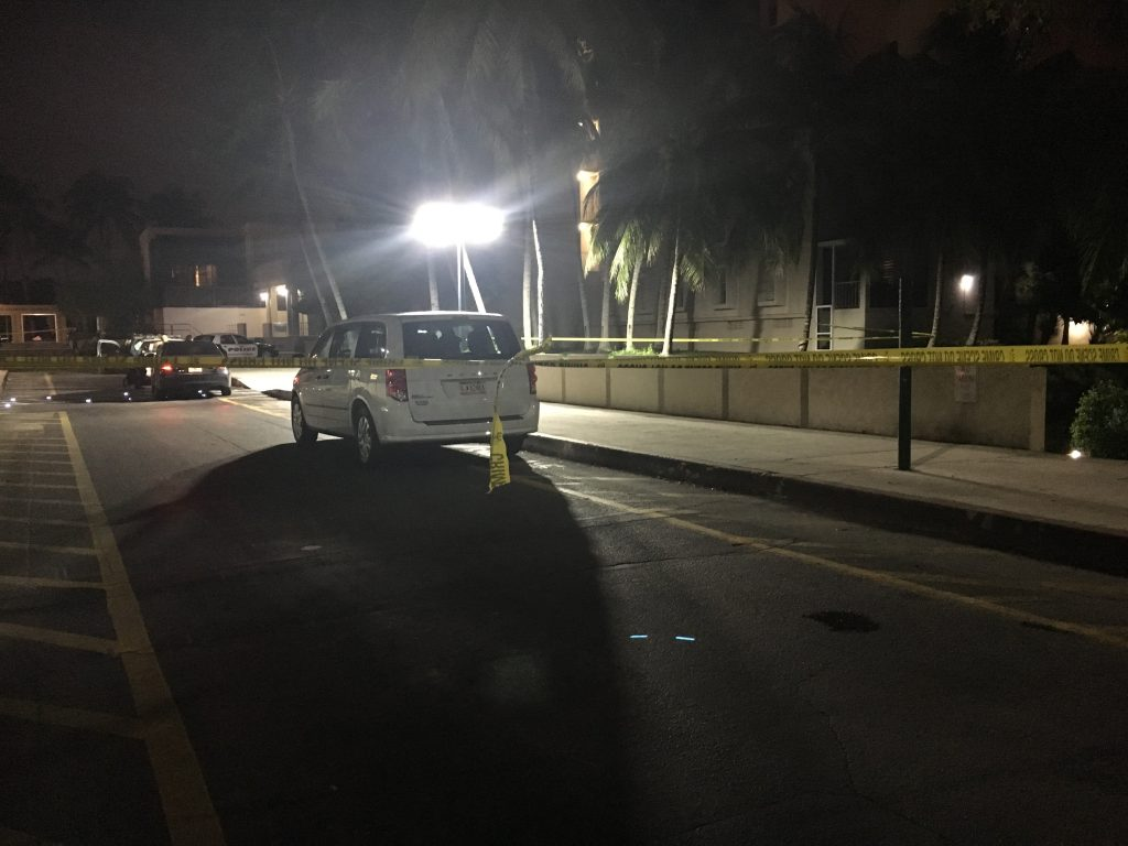 Student's death under investigation by Miami-Dade Police
