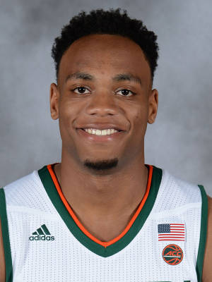 Bruce Brown records triple-double, Hurricanes blow out South Carolina State Bulldogs 82-46