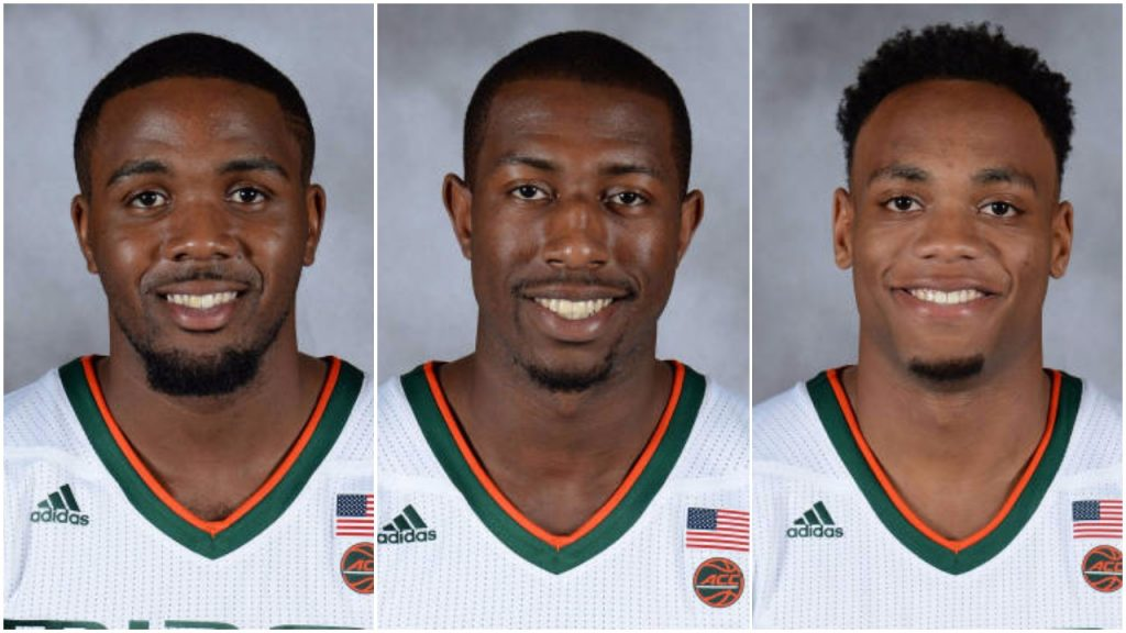 Miami guards offer signs of success as the season moves forward