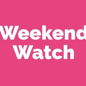 Weekend Watch logo