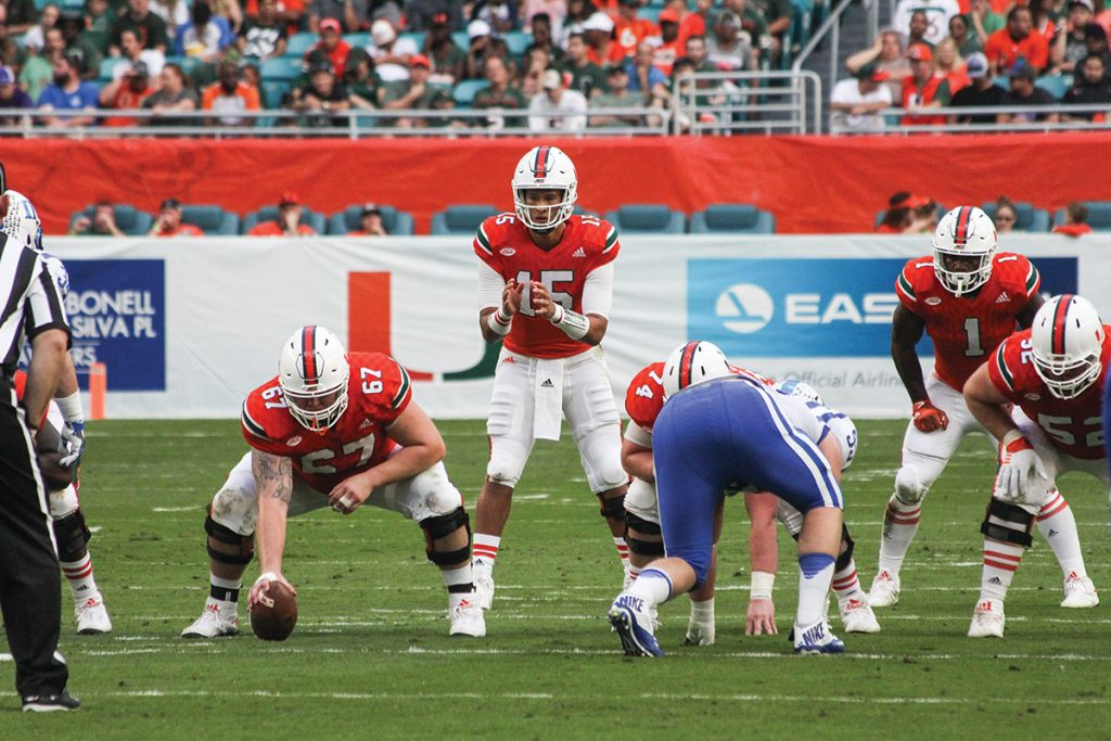 Brad Kaaya to enter 2017 NFL Draft