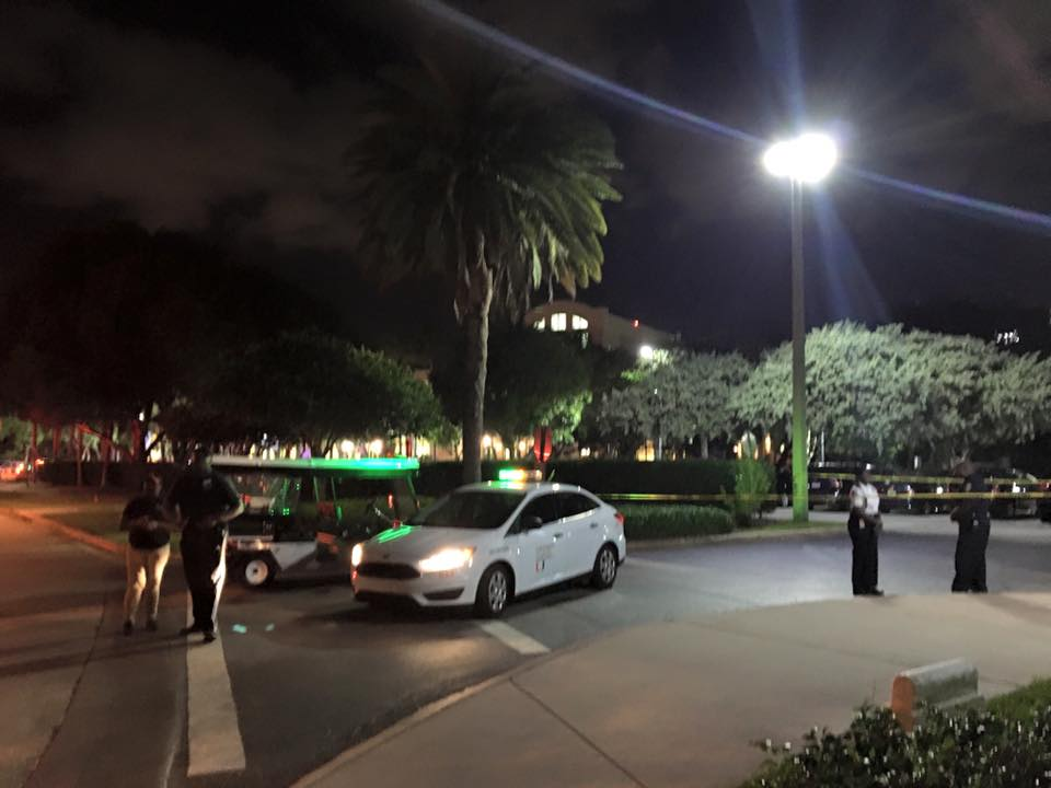 Wellness Center evacuated after suspicious device found