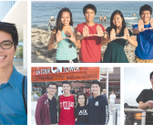 Friends, twin brother reflect on David Lin's legacy of kindness, involvement
