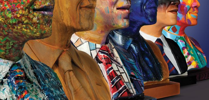 Traveling art exhibit offers hope, optimism for future during political tumult