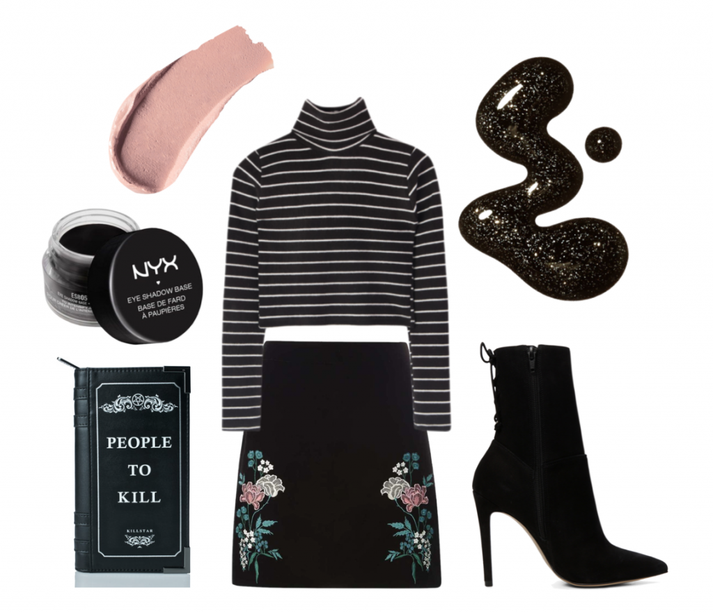 Flaunt your status with date-night outfits on Valentine's Day