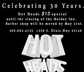 hot heads medium