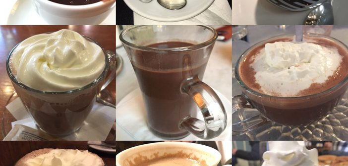 Culture Shock: Coffee abroad is a way of life