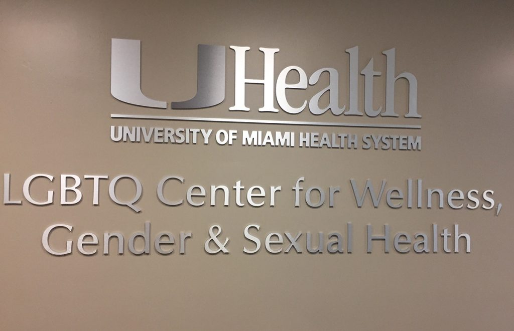 LGBTQ center focuses on reassignment surgeries for transgender community
