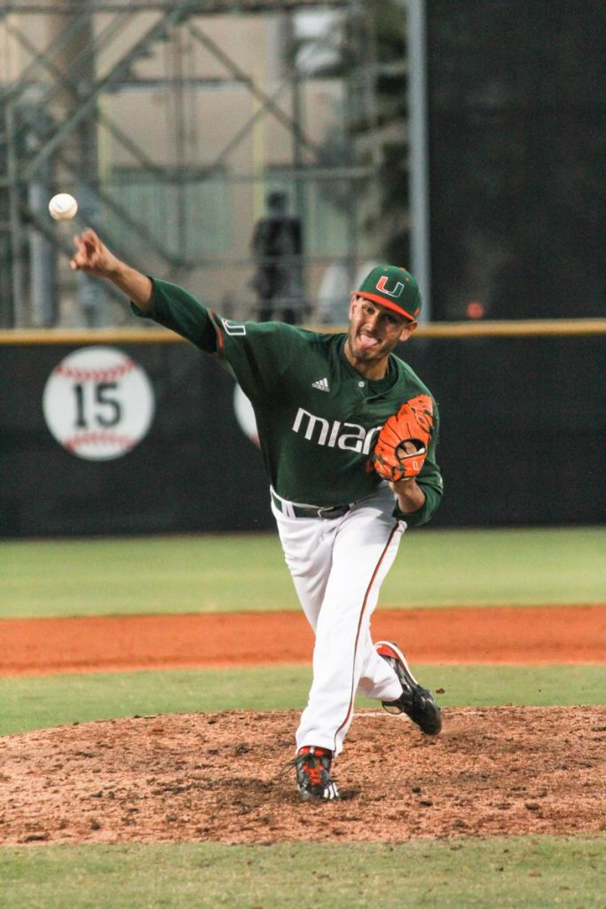 Defensive mistakes cost Miami late-game lead in 5-4 loss to FGCU