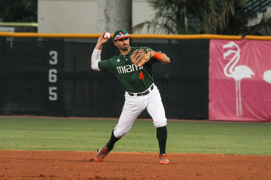Johnny Ruiz hits walk-off homer to lead Miami past Duke 9-7