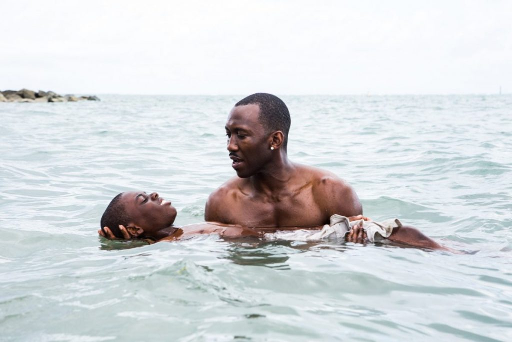'Moonlight' co-producer discusses sense of place, community story in filmmaking