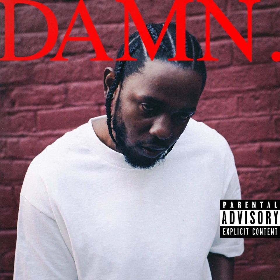 Kendrick Lamar tackles dualistic ideas, political issues with 'DAMN.'