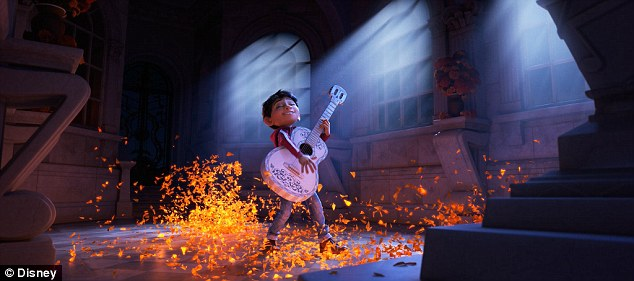 Upcoming Disney film 'Coco' draws excitement, tension from Latino, Hispanic fans