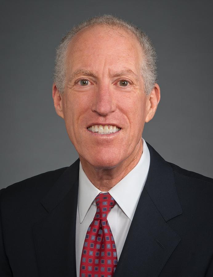 Dr. Edward Abraham named new dean of Miller School of Medicine