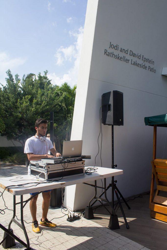 Rathskeller introduces weekly student DJ