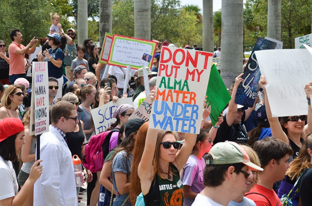 Gallery: March for Science
