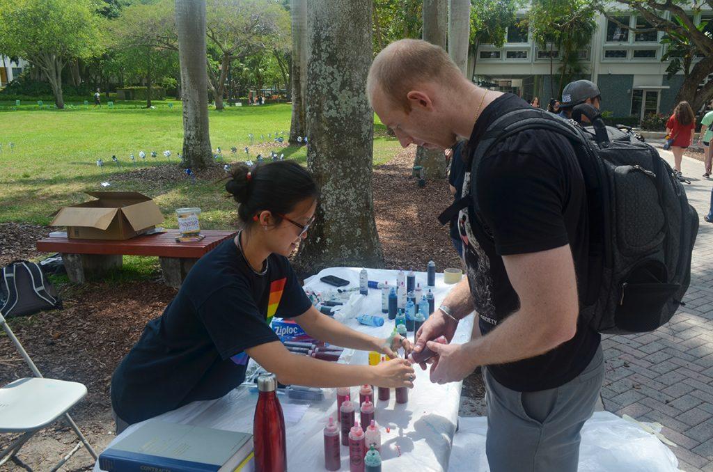 Pride Week draws attention to underrepresented identities