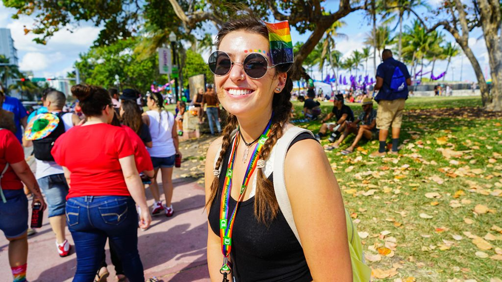 Photo of the Week: Pride Parade