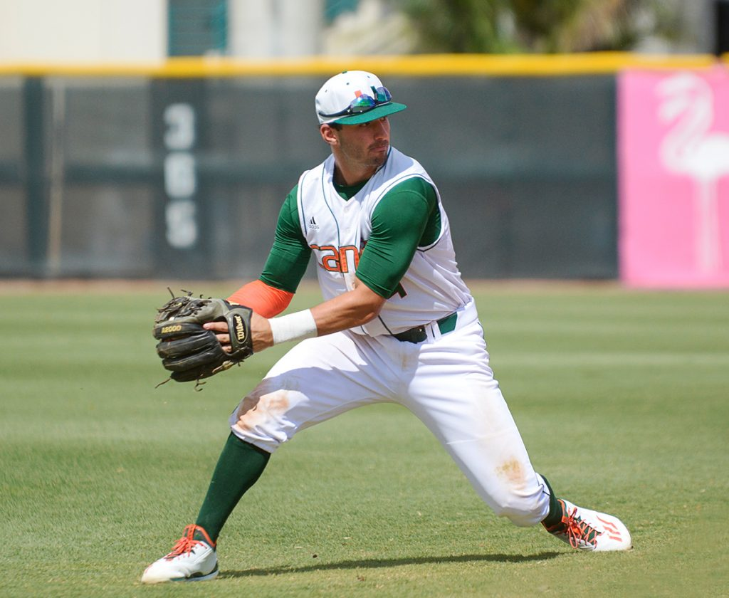 Miami shuts out Duke in 7-0 victory to take series win