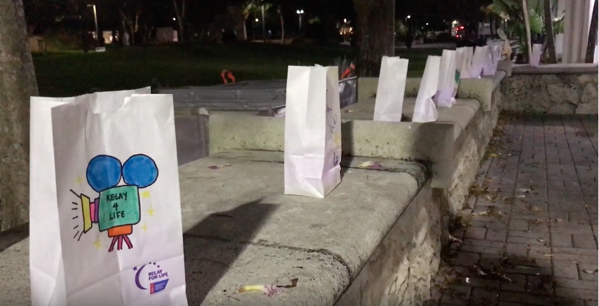 Relay for Life raises awareness for cancer research
