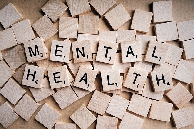Celebrities should platform to tackle mental health awareness