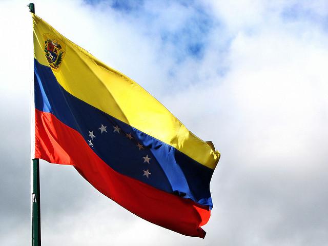 Protests in Venezuela are an act of patriotism against dictator Maduro
