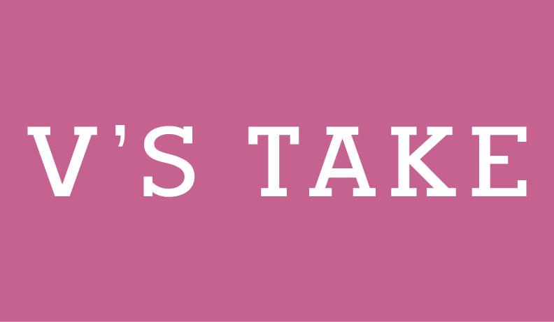 V's Take: The College Hookup Handbook