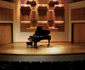 Frost jazz faculty talent show spotlights musicology