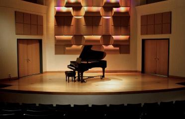 Frost jazz faculty recital spotlights musicology