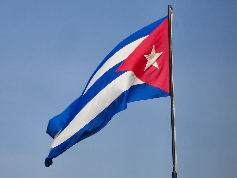 Partnership with Cuban institutes is necessary for widening US–Cuban relations